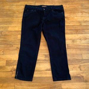 4/$40 - BITTEN by Sarah Jessica Parker Jeans - 14
